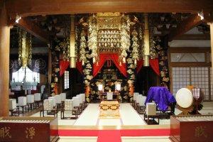 Temple Trekking Through Northern Yamagata