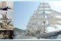 เทศกาล Nagasaki Tall Ship