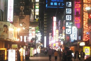 Takatsuki Jazz Festival in May is just 20 minutes by Hankyu express train from Juso