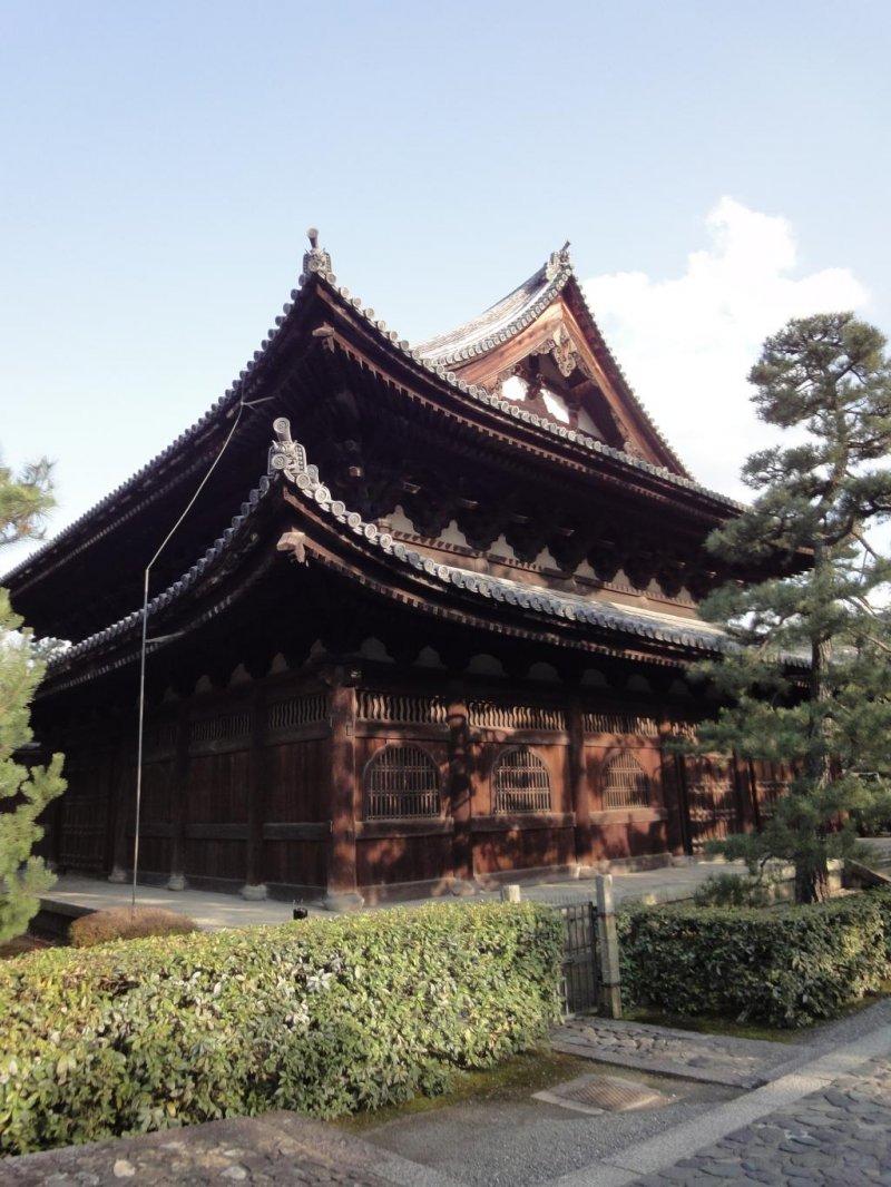 Daitoku-ji Temple Complex in Kyoto - Kyoto - Japan Travel - Tourism Guide, Ja...