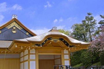 Hommaru Palace, Nagoya Castle