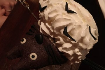 The Totoro Cocktail