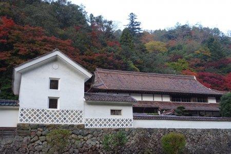Hori Mansion and Garden