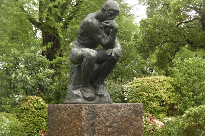 Rodin\'s \