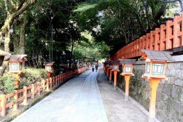 Yasaka Shrine Shijo Gion Kyoto