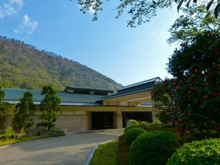Hotel Hatsuhana