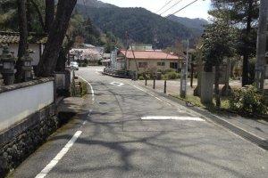 Thành phố Miyamoto, Mimasaka