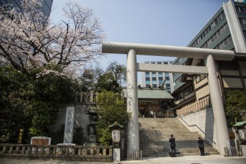 Shiba Grand Shrine