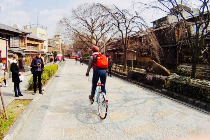 Kooky, Lovable, Affordable Japan
