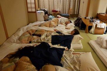 ห้องนอนของเรา