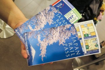 The Japan Rail Pass is the most widely used JR Pass by foreign travellers