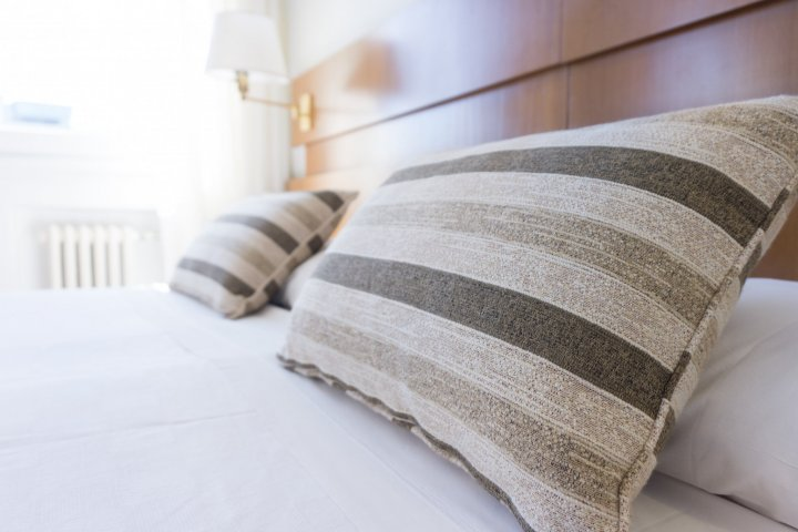 Budget Travel Guide Part 3: Accommodation