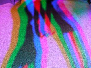LED 페스티벌의 도쿠시마 중앙 공원