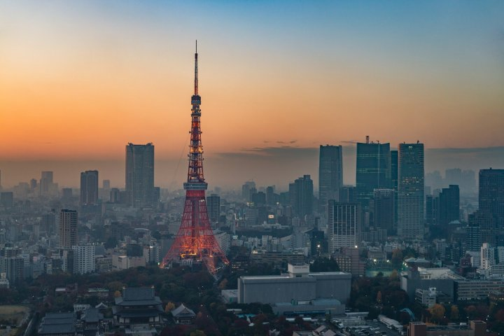 Guide to Visiting Japan