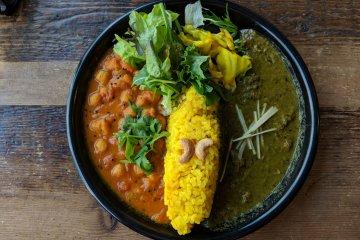 Vegan Tokyo: Organic Table by Lapaz