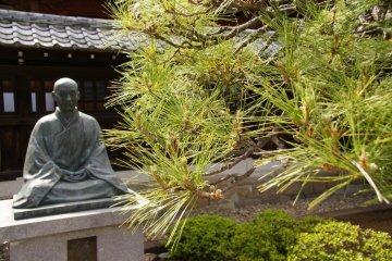A Shinagawa Stroll
