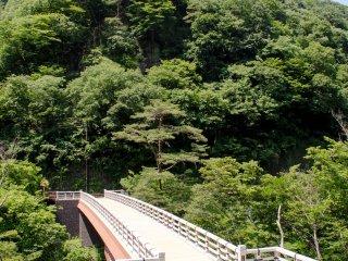 Мост Сарубаси
