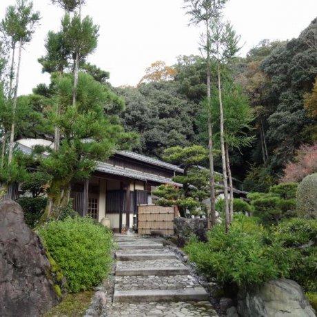 Ryokan Yamazaki