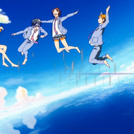 Nerima: Your Lie in April