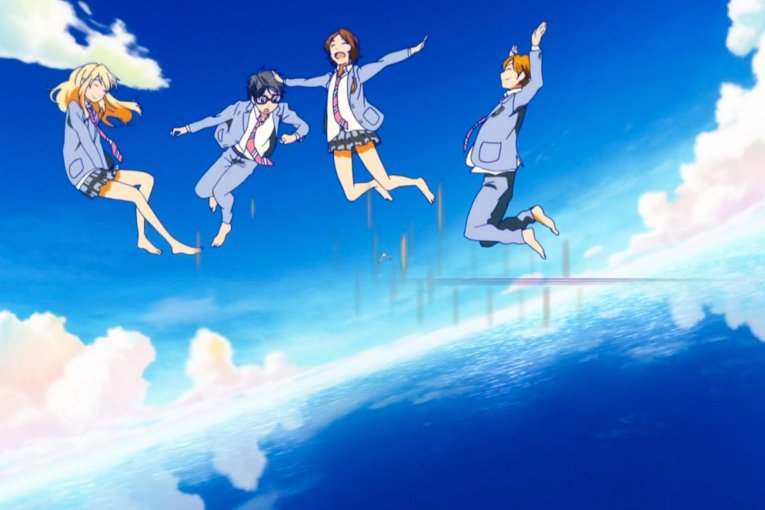 Nerima - Your Lie in April