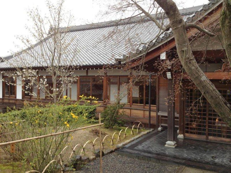 Zen Buddhist Cuisine in Kyoto - Arashiyama, Kyoto - Japan Travel