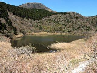 Shojin Pond