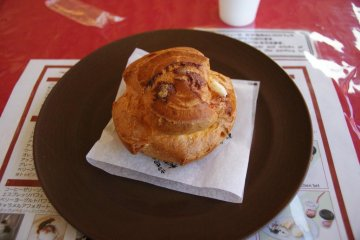 The mother of all creampuffs