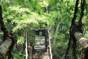 Деревня искусств Сикоку Мура