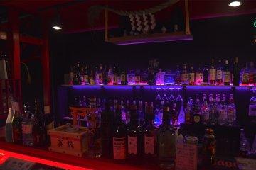 Wagakki Bar: Ryu Guw