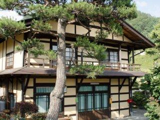 Exemple de maison  2