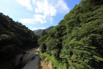 Nasu-Shiobara