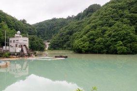 Joshuyuno Lake