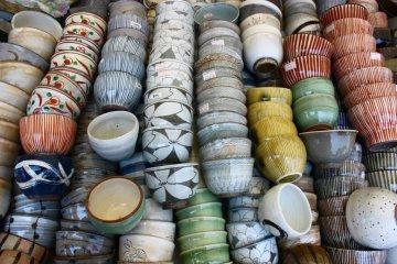 Arita Ceramic Fair
