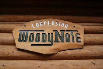 The Log-Pension Woody Note