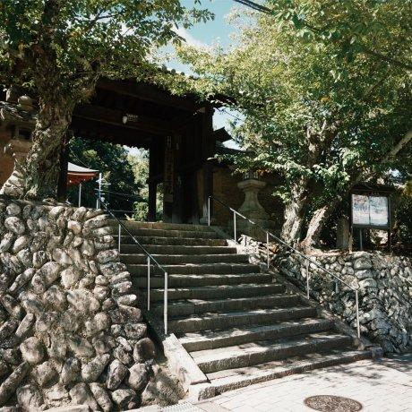 Niutsuhime-jinja Shrine & Jison-in Temple