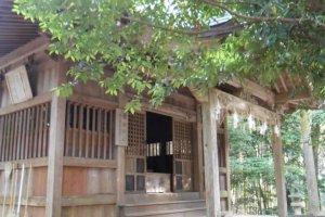 Suiyo Shrine