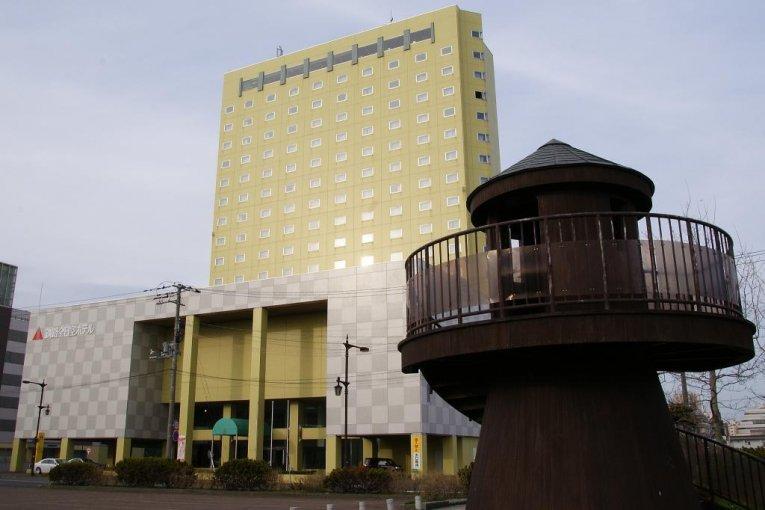 ANA Crowne Plaza Hotel Kushiro