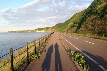 北海道自驾游——第三站网走