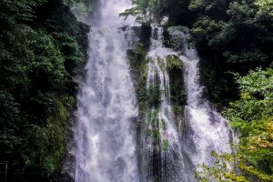 Naru Waterfall
