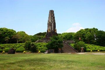 A Stroll around Heiwadai Park