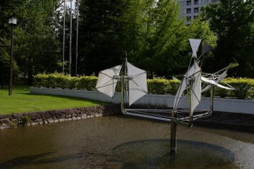 Sapporo Museum of Modern Art
