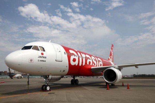 亚洲航空日本
