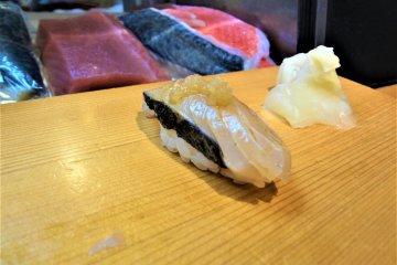 Good Sushi Or Better Sushi?