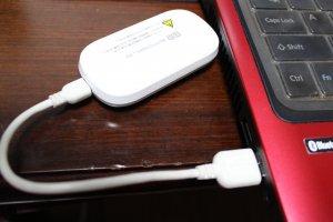 连电脑的WIFI器小型易携带