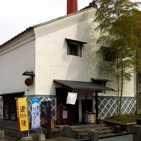 Nikitatsu-An Restaurant