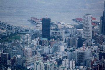 Sannomiya area