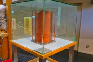 Besshi Copper Mine Memorial Museum