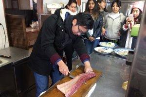 Comment préparer le poisson ?