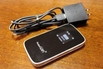 Wifi-Hire's Convenient Pocket WiFi