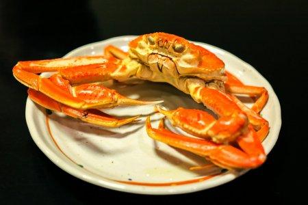 Mencicipi Kuliner Daerah San'in